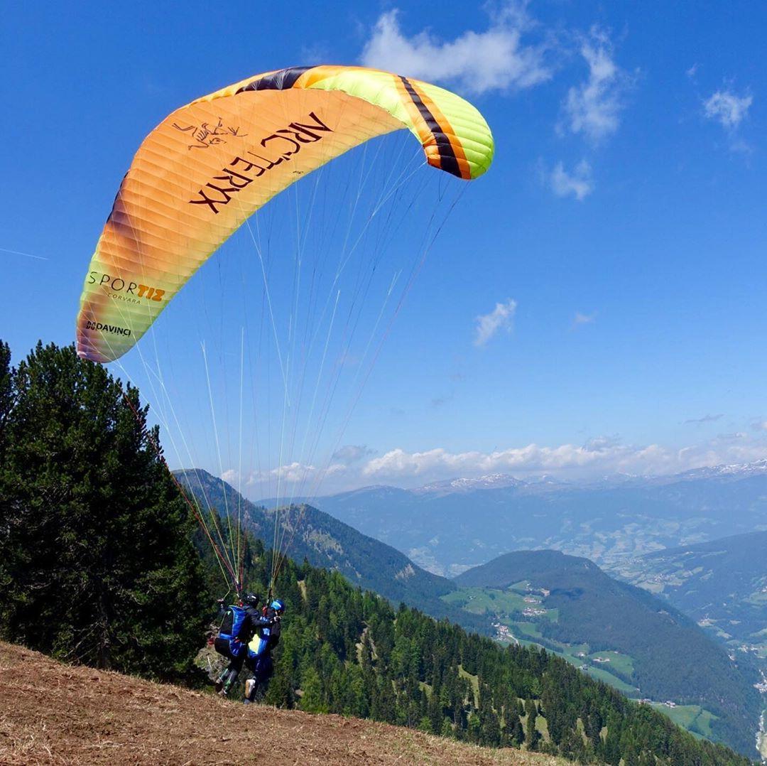 Top 10 Paragliding Equipments